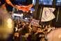 Manifestantes prometem manter mobilização para evitar aumento
