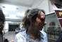 13 de junho - A repórter Giuliana Vallone, do jornal Folha de S.Paulo, foi atingida no olho por uma bala de borracha da PM