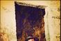 Robi pasó momentos gratos, en las Ruinas de Engombe, en las afueras de Santo Domingo.