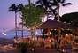 Apesar de ser menos desenvolvida do que outras ilhas, Big Island conta com resorts de luxo como o Four Seasons Resorts Hualalai, com diárias a partir de R$ 1.500