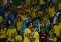 Com dois gols de Fred e um de Neymar, o Brasil derrotou a Espanha por 3 a 0, humilhou os atuais campeões mundiais e conquistou o título da Copa das Confederações de 2013 em um Maracanã lotado