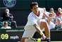 Marcelo Melo havia sido finalista nas duplas mistas de Roland Garros em 2009, quando foi batido também por um irmão Bryan
