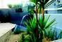 O Jardim das Artes é obra de Erika Ribeiro e Mariana Cardoso que pretende criar um ambiente de calmaria na correira do espaço urbano