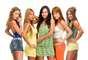 """La teleseire """"Chicas malas"""" de Chilevisión, fue realizada hace ya algunos años y hasta hoy mantiene el éxito y el interés de los televidentes en cada país que se emite."""