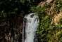 Entre as grandes atrações do parque natural estão as várias cachoeiras e trilhas que se escondem entre as matas