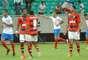 O clube tricolor assumiu a vice-liderança e não perde há cinco jogos no Brasileiro