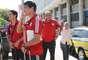 Irritado, torcedor chamou desempenho flamenguista no brasileiro de vergonhoso