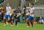 Bahia vinha de três derrotas consecutivas e pelo menos conseguiu pontuar em casa
