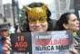 Grupo Crueldade Nunca Mais organiza a marcha pela segunda vez e diz que protestos acontecerão em 150 cidades brasileiras