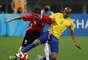 Alex Silva (Boa Esporte)Sem jogar desde março, o zagueiro, que já defendeu a Seleção Brasileira na Olimpíada, virou uma aposta do time mineiro
