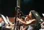 Outra atração imperdível para quem visita o campus Butantã da USP é a Osusp, orquestra sinfônica da universidade. Ela costuma executar obras dos mais importantes compositores da história da música no Anfiteatro Camargo Guarnieri, que fica na própria universidade