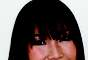 Já a apresentadora Daniele Suzuki tem o rosto em formato mais oval, por isso seu sorriso ganha forma mais arredondada