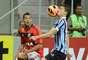Time do sul do País conseguiu controlar bem o jogo após marcar gol no início