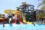 Beach Park, Fortaleza, Brasil:O Beach Park atrai numerosos turistas à Fortaleza, que aproveitam suas atrações sob o sol do Nordeste. A mais famosa delas é o toboágua conhecido como Insano, considerado como o maior e mais rápido do mundo, com 41 metros de altura e uma velocidade que chega a mais de 100 km/. Além dele, há também outras atrações assustadoras como o Kalafrio, tobogã em forma de U. Crianças menores também podem aproveitar brinquedos para a sua idade na área Acqua Show