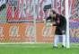 Rogério Ceni fez importantes intervenções para salvar clube do Morumbi