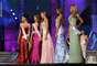 Ellas son las cinco jóvenes que disputaron la final del certamen de Miss Venezuela 2013, donde solo una logró coronarse como soberana. Conócelas una a una a continuación.