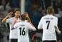 Alemanha - campeã do Grupo C das Eliminatórias da Europa