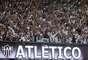 3. Atlético-MG17,2% dos torcedores se declararam fanáticos