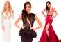Ellas son las espectaculares candidatas de Miss Universo 2013 luciendo sus mejores galas para las fotos oficiales del certamen. No te las pierdas en sus mejores momentos, mientras enamoran a las cámaras de los profesionales.