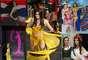 Como parte de las competencias preliminares de Miss Universo en 2013, las candidatas lucieron sobre el escenario sus mejores galas, realzando lo mejor de su cultura en exquisitos trajes típicos que dejaban al descubierto, toda su belleza y sensualidad. Aquí cada una de ellas en lo mejor de su presentación.