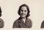 Janis Hirsch aos 13 anos, quando escreveu a carta para a primeira-dama