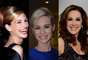 Para famosas como Julia Roberts, Mariana Ximenes e Claudia Raia, a beleza está relacionada com bons sentimentos