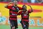 Triunfo mantém time baiano com chances de ir à Libertadores