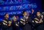 Foi lançado na noite dessa segunda-feira (2) o CD com os sambas-enredos das escolas do Grupo Especial do Carnaval do Rio de Janeiro