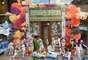 Estabelecimento mais antigo do gênero na Cidade do México, a Dulcería de Celaya serve doces preparados de acordo com as receitas mais tradicionais do país e encanta os visitantes com a decoração de suas vitrines