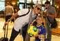 O sorteio da Copa do Mundo definiu quem enfrenta quem na fase de grupos do Mundial. Confira a seguir quem mais vai viajar e quem deu sorte no quesito trajetos