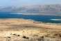 Aeroporto mais baixoPróximo ao Mar Morto, em Israel, o aeroporto de Bar Yehuda é o mais baixo do mundo, situado a 378 metros abaixo do nível do mar