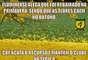 """A possível punição da Portuguesa pela escalação irregular do meia Heverton no duelo contra o Grêmio, o que renderia ao Fluminense a permanência na Série A na temporada 2014, virou motivo de ironia dos rivais do time carioca. Utilizando de várias formas o termo """"tapetão"""", uma forma irônica de se referir a decisões tomadas pela Justiça Desportiva, torcedores anti-Fluminense relembraram quando o clube saiu da terceira divisão direto para a disputa da Copa João Havelange, em 2000"""