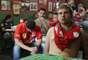 Destino da equipe consolidou desânimo com a necessidade de jogar a Série B do Campeonato Brasileiro
