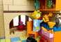 Em parceria com a Fox, Lego terá edição com personagens da série The Simpsons
