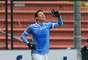 Hernanes deixou a Lazio para defender a Inter de Milão (ITA)