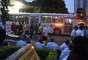 27 de janeiro - Motoristas de ônibus cruzaram os braços no primeiro dia da greve dos rodoviários que afeta o transporte coletivo de Porto Alegre. Apenas 30% da frota está nas ruas, com os demais ônibus parados em garagens. Entre outras reivindicações, os rodoviários pedem reajuste salarial