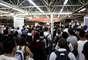 Falha no fechamento das portas causou transtornos aos usuários do Metrô; passageiros enfrentaram dificuldades para entrar na estação Carrão do Metrô na noite da última terça-feira