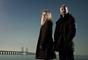 'Bron/Boen' es una de las series con más 'remakes'. La historia de los detectives Saga y Martin y su investigación de dos crímenes (en dos temporadas) ocurridos en la frontera entre Dinamarca y Sueca ya ha tenido réplica en Francia/Reino Unido ('The Tunnel') y EE UU/México ('The Bridge').