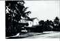 Fotografia da época mostra a fachada do privilegiado clube na década de 1930