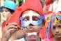 Uma multidão de crianças foi às ruas nesta sexta-feira, em São Paulo, para comemorar o início do Carnaval. O desfile infantil, que contou com fantasias a até uma bateria formada pelos pequenos, ocorreu na Praça Rotary, na Vila Buarque. Veja fotos: