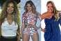 Cris Vianna, Claudia Leitte e Suzana Vieira adotam cuidados especiais com a beleza da pele e do corpo nos meses de verão
