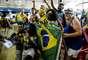 Unidos da Tijuca falou de Ayrton Senna na Sapucaí