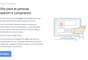 A rede social traz textos que explicam como o usuário deve fazer para configurar sua página. Na dúvida é só seguir as informações passo a passo