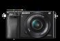 Câmera fotográfica Alpha 6000