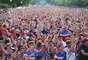 Nos Estados Unidos, torcedores lotaram um parque de Chicago para assistir ao jogo contraPortugal, que terminou empatado em 2 a 2, na Arena Amazônia, em Manaus