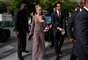 Às vésperas de completar 80 anos, Giorgio Armani não perde o fôlego, mas estava destinado a tirá-lo da plateia que assistiu nesta terça-feira (08), em Paris, ao desfile de sua marca de alta costura, Giorgio Armani Privé. Kate Hudson estava na primeira fila