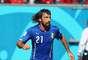 Otro ícono italiano, Andrea Pirlo, dijo antes del Mundial que a sus 35 años se retiraría de la selección. Después declaró que podría replantearse esa decisión, pero a Rusia no llegará, ya tendrá 39 años.