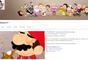Carne Moída: canal do Youtube com 142 mil inscritos, o Carne Moída faz vídeos de animação utilizando elementos do mundo Pop e dos games