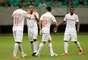 Inter contou com falha do goleiro adversário para vencer Bahia por 1 a 0