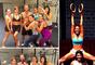 Bruna Marquezina utiliza o CrossFit para manter a boa forma